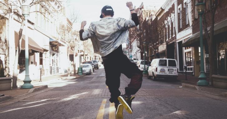 ストリートダンスってどんなダンス?