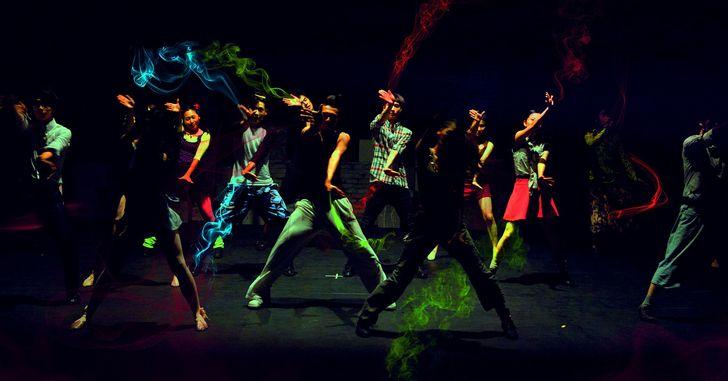 「スポともダンス」人気のダンスレッスンのジャンル