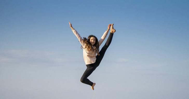 シャフルダンスのやり方・ステップ・技